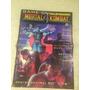 Calendario Mortal Kombat 4 Game On De 1999 Incluye Poster!!!