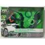 Muneco Max Steel Cyber Snake Xml W8373
