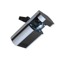 Scan Led 200 E-lighting De Dos Espejos Rgb 128 Leds 5mm 6 Ch