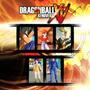 Dragon Ball Xenoverse Ps3 Dlc Gt Pack Triple **mg**