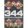 344 Superclasicos - Estevez Diego Ariel- Continente