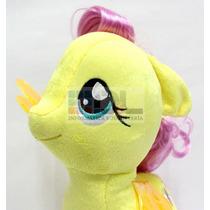 Peluche Mi Pequeño Pony Fluttershy Grande 28cm Origin Hasbro