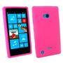 Funda Silicona Nokia Lumia 720 Estuche De Goma