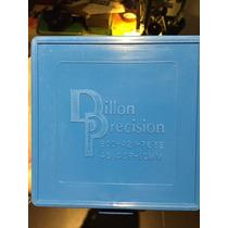 Portamunicion Dillon Precision 45acp X 100u.