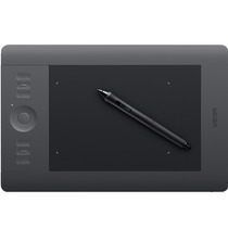 Wacom Tableta Grafica Intuos Pro Touch Medium Pth651l