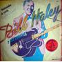 Lp - Bill Haley Y Sus Cometas - Bailando El Rock