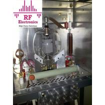 Selladora X Frecuencia Telas Pvc Prueba De Válvulas Tb5 /tb3