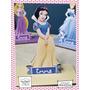 Souvenir Evento Madera 40cm Princesas Disney Blancanieves