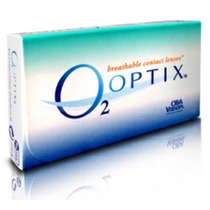 Lentes De Contacto Optix O2 - 1,75
