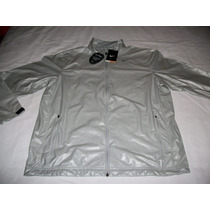 Campera Nike Shield Impermeable Rompeviento Hombre Large