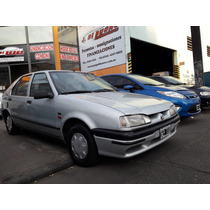 Renault 19 Rn Bic 1994 C/gnc Full Impecable