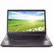 Notebook Banghó Max Intel Core I5 4gb 1tb 15.6¨ Hdmi Oferta