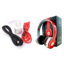 Auricular Beats S450 Bluetooth El Mejor Sonido + Microsd 8gb