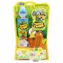 Slimy Flush Turbo Tube Con Jeringa Moco Monster Slime
