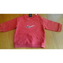 Buzo Nike De Nene Talle 6/12 Meses