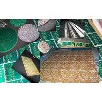 Pcb - Fabrica De Circuitos Impresos - Prototipos Y Series