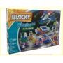 Blocky Galáctico X-plorer X6 335 Piezas Ladrillos Para Armar