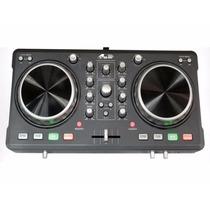 Consola Controlador Dj Gbr Pro Dj 100 Mk 2