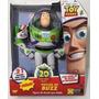 Muñeco Buzz Lightyear Power Up Toy Story Original !!!!!