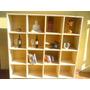 Mueble De Cubos Divisor De Ambientes