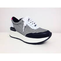 Exclusivas Sneakers Plataforma