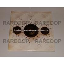 Soda Stereo (cd) Sueño Stereo (arg) Simil Vinilo Promo Difus