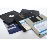 Diskettes Para Artesanías Decoraciones