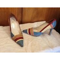 Zapatos Belle De Jour