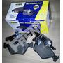 Pastillas De Freno Delantero Icer - Bmw 330i - E90 C/sensor