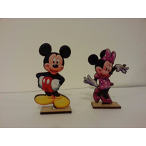 Mickey Minnie Souvenirs