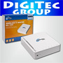 Router Wifi Noganet Wireless N150 Bgn Rj45 10/100- Cordoba