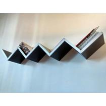 Repisa En Pico Para Libros