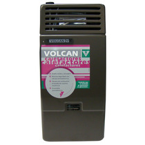 Calefactor Volcan Sin Salida Al Exterior Estufa Gas 2500 Cal