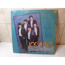 Los Alfiles Jugada Maestra Leader Music 1990