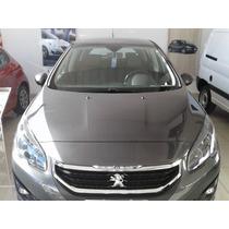 Peugeot 308 0km Oportunidad!!! Mejoramos Cualquier Preci (c)