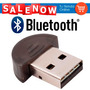 Adaptador Mini Bluetooth Nano 2.0 Nuevo Oem