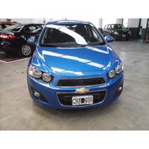Chevrolet Sonic Ltz Año 2013 I!!! (ma)