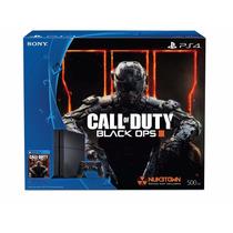 12 Cuotas Sin Interes Sony Playstation 4 500gb Cod3 Fc A B