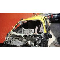 Chev. Aveo 1,6 16v Año /12 -baja Carroceria-alta Motor -taxi