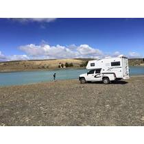 Camper Northstar Americano 700sc Motorhome Casa Rodante