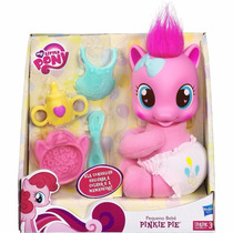 Mi Pequeño Pony Pequeña Bebé Recién Nacida Pinkie Pie