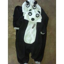 Kigurumi - Pijama Polar Enteros Panda Otros Modelos