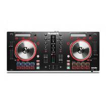 Controlador Dj Numark Mixtrack Pro 3 Audiodeals