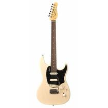 Godin Guitarra Eléct. Progression Transp Cream Mn C/f Daiam