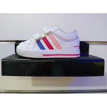 Zapatillas Adidas ® Neo Daily Team Velcro - Artículo 7436
