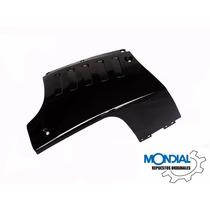 Quilla Lateral Derecha Negra Mondial Rd 200 K Original