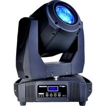 Cabezal Movil Beamer 2r Beam 2.5° American Pro Tec Show Dmx