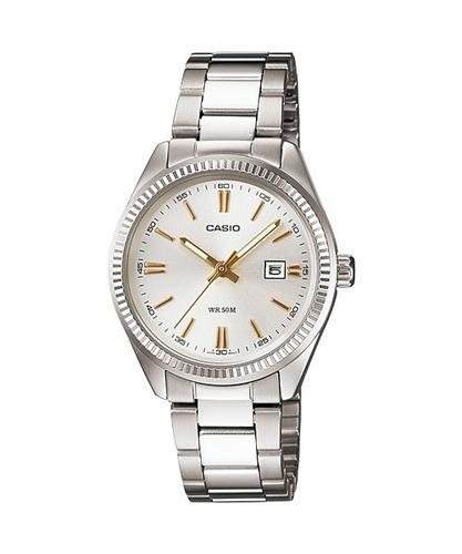 1c578f28ce1f Reloj Casio Ltp-1302d-7a2 Agente Oficial Barrio Belgrano