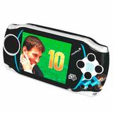 Consola Microboy Portatil Messi 32b