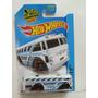Auto Hot Wheels Surf Bus Retro Coleccion Especial Juguete